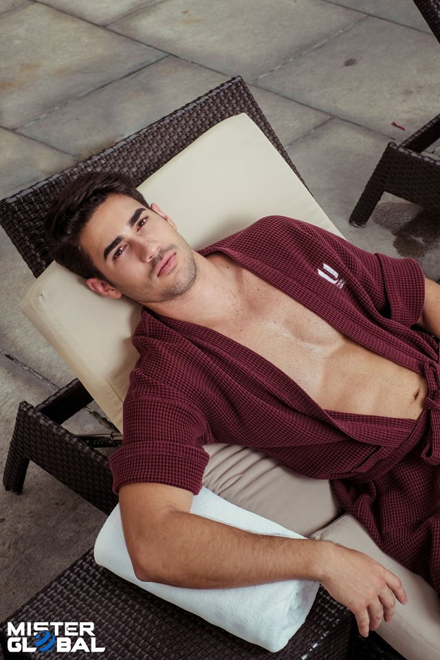 The Official thread of MISTER GLOBAL 2018: DARIO DUQUE OF USA - Page 2 15105