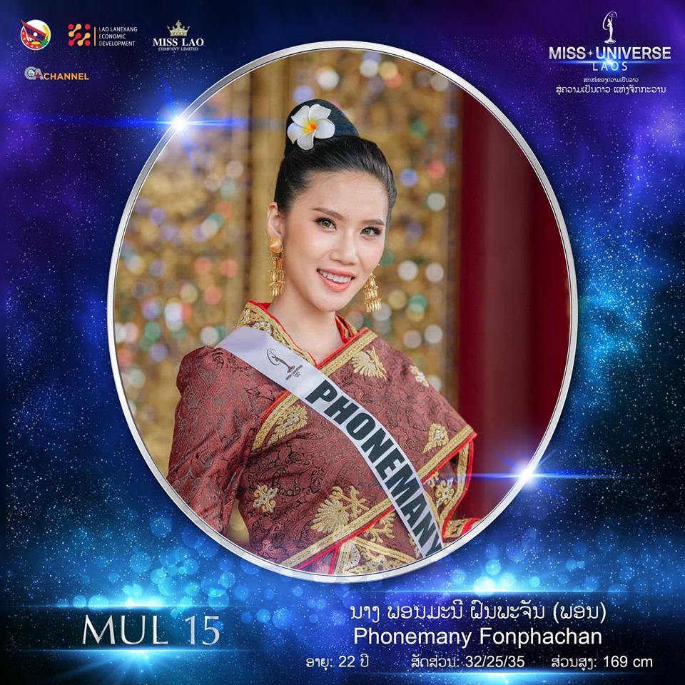 Miss Universe LAOS 2019 15118