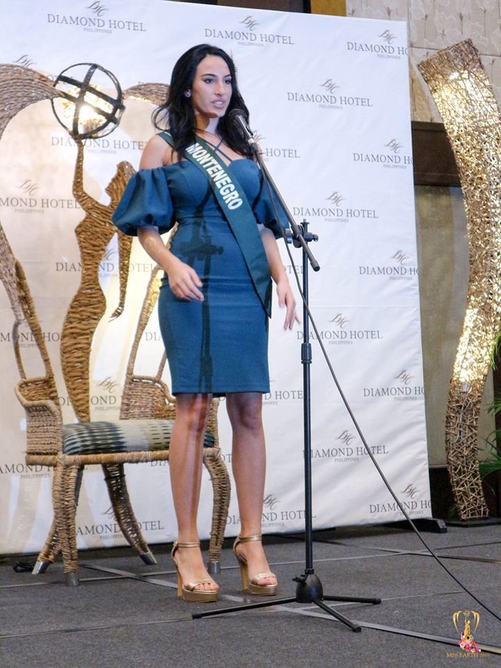 Road to MISS EARTH 2019 - COVERAGE - Page 7 15135
