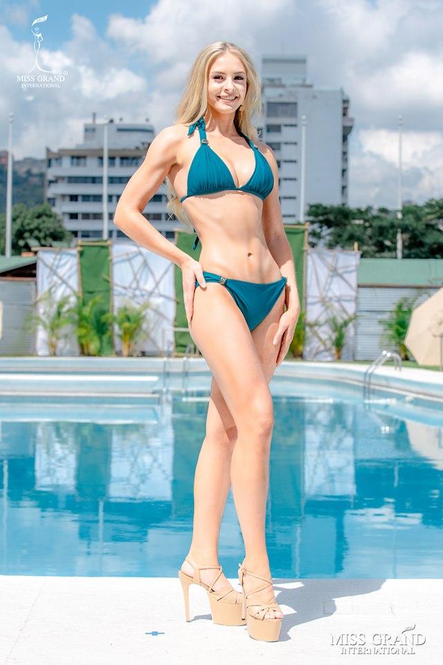 Round 28th : Miss Grand International 2019 15138