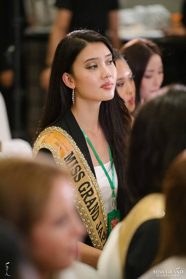 ***Road to Miss Grand International 2018 - COMPLETE COVERAGE - Finals October 25th*** - Page 2 1531
