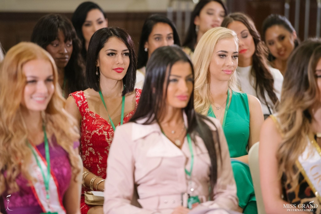 ***Road to Miss Grand International 2018 - COMPLETE COVERAGE - Finals October 25th*** - Page 2 1533