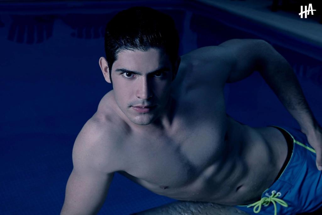 Alejandro Garcia (MEXICO 2018) 15418310