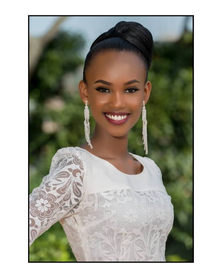 Miss UGANDA World 2018 - Results 155