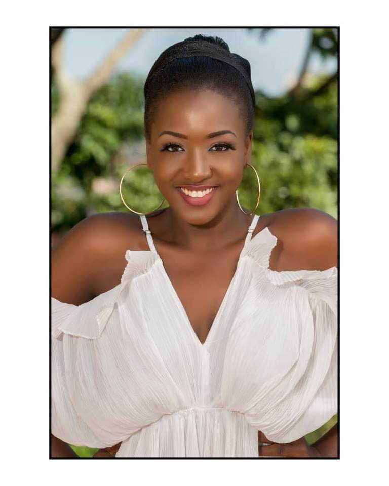 Miss UGANDA World 2018 - Results 156