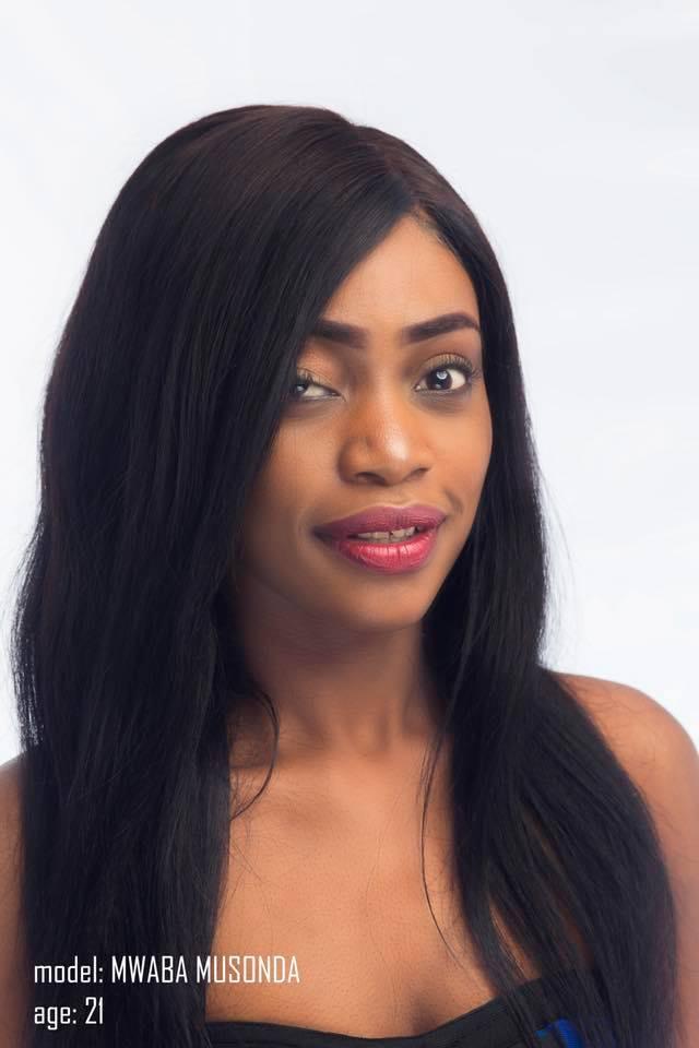 MISS UNIVERSE ZAMBIA 2018 is Melba Shakabozha 157