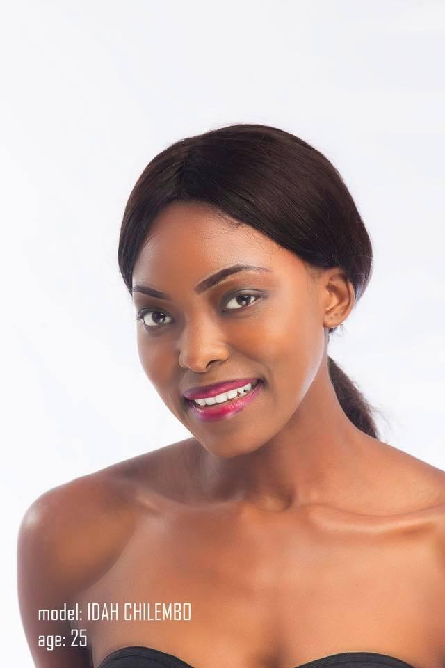 MISS UNIVERSE ZAMBIA 2018 is Melba Shakabozha 158