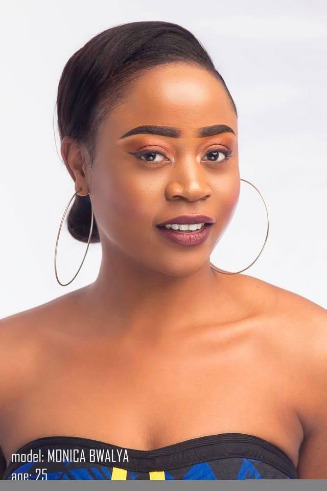 MISS UNIVERSE ZAMBIA 2018 is Melba Shakabozha 161