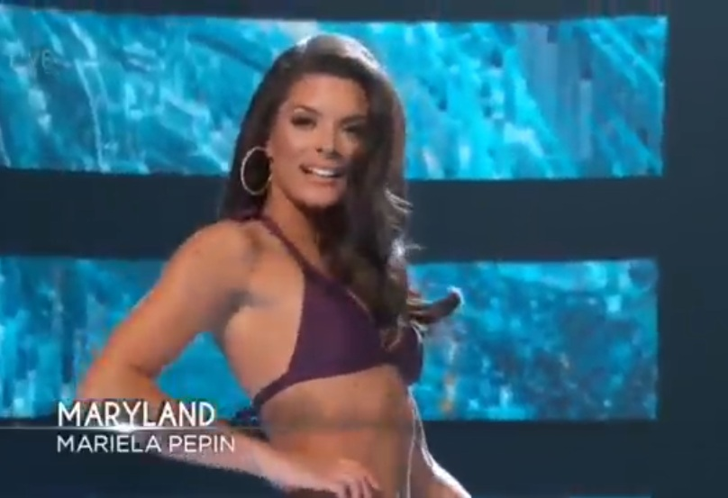 LIVE STREAM: MISS USA 2019 - UPDATES HERE! - Page 2 16100
