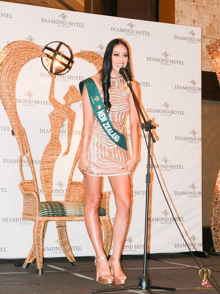 Road to MISS EARTH 2019 - COVERAGE - Page 7 16131