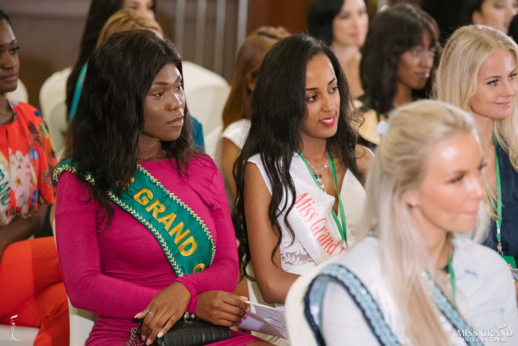 ***Road to Miss Grand International 2018 - COMPLETE COVERAGE - Finals October 25th*** - Page 2 1630