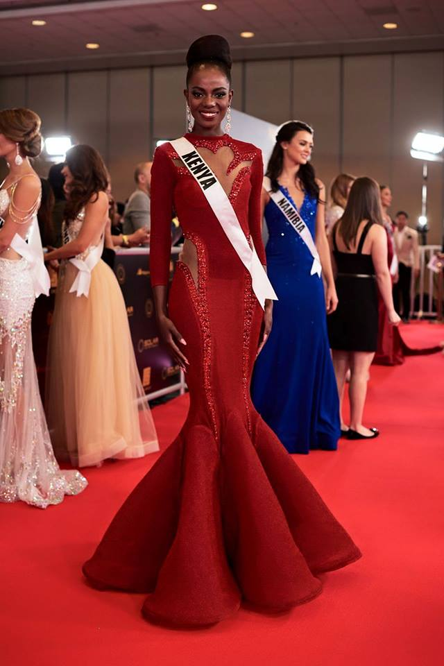 Road to MISS UNIVERSE KENYA 2018 - Winners 16425910