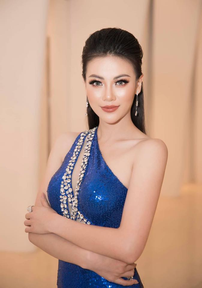 ** Official Thread of Miss Earth 2018-Phuong Khanh Nguyen from VIETNAM** - Page 3 1646