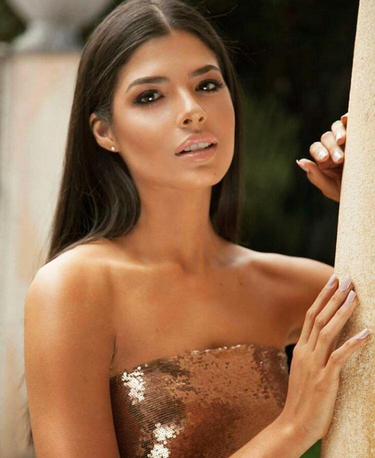 Anabella Castro Sierra (COLOMBIA INTERNATIONAL 2018) 16508110