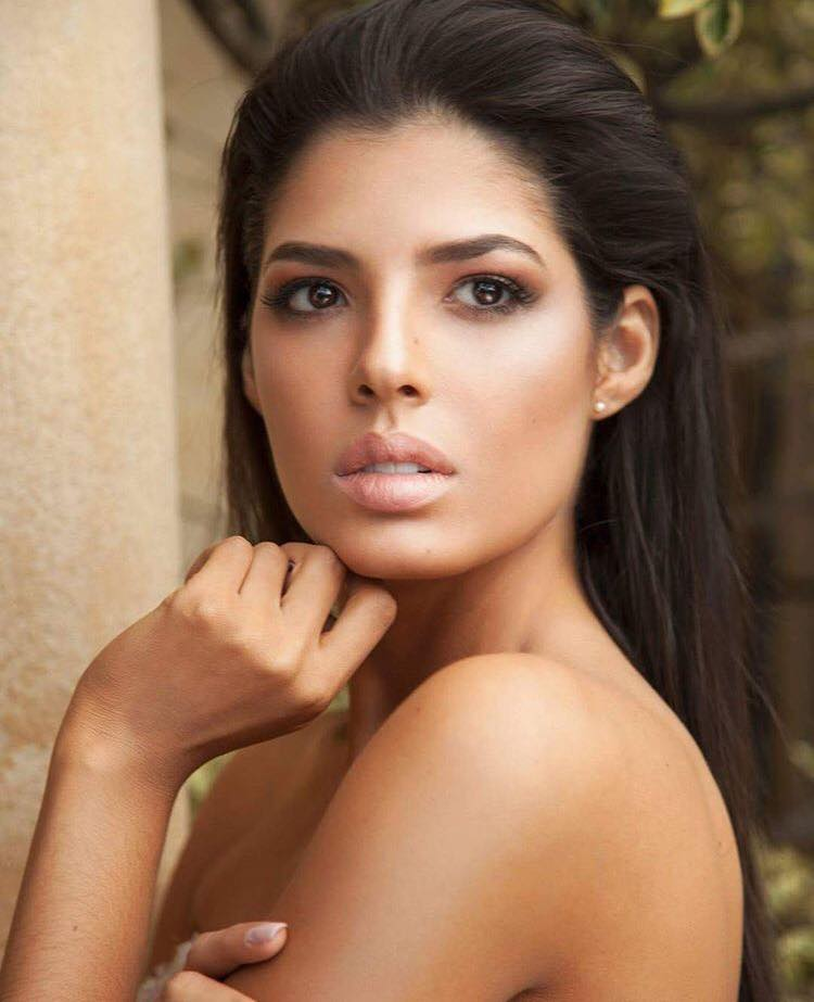 Anabella Castro Sierra (COLOMBIA INTERNATIONAL 2018) 16508810