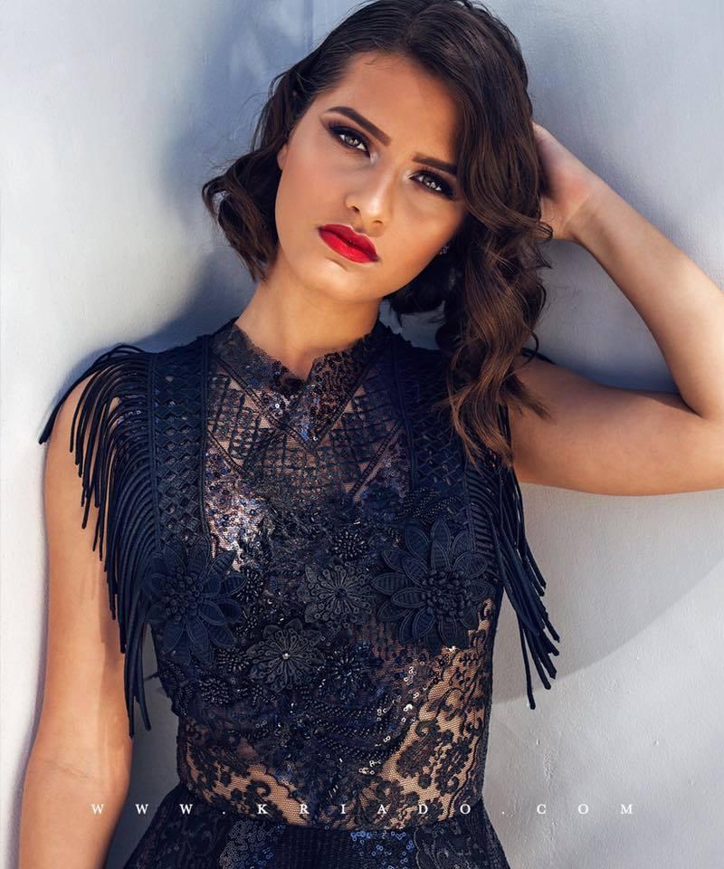 Krystal Xamairy Rivera (PUERTO RICO 2018) 17021610