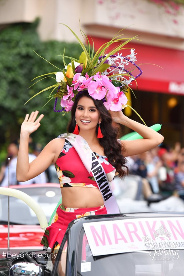 Road to Binibining Pilipinas 2019 - Results!! - Page 16 17103