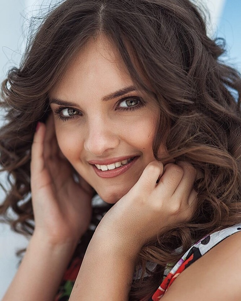 Road to Miss Universe UKRAINE 2019 17106
