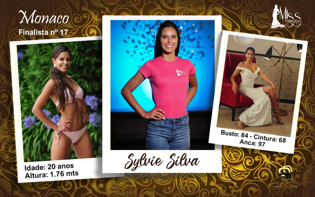 Sylvie Silva (PORTUGAL 2019) 17110