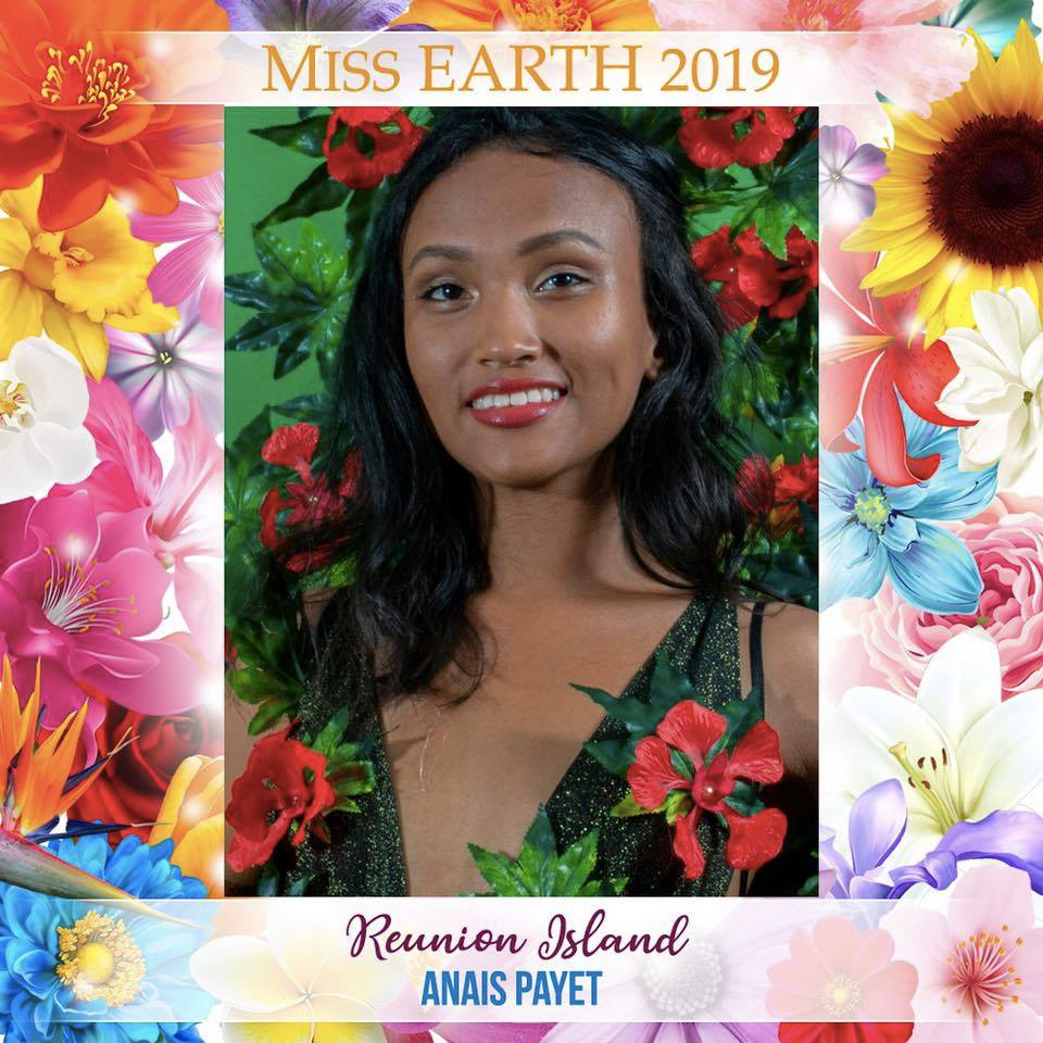 Road to MISS EARTH 2019 - COVERAGE - Page 3 17122