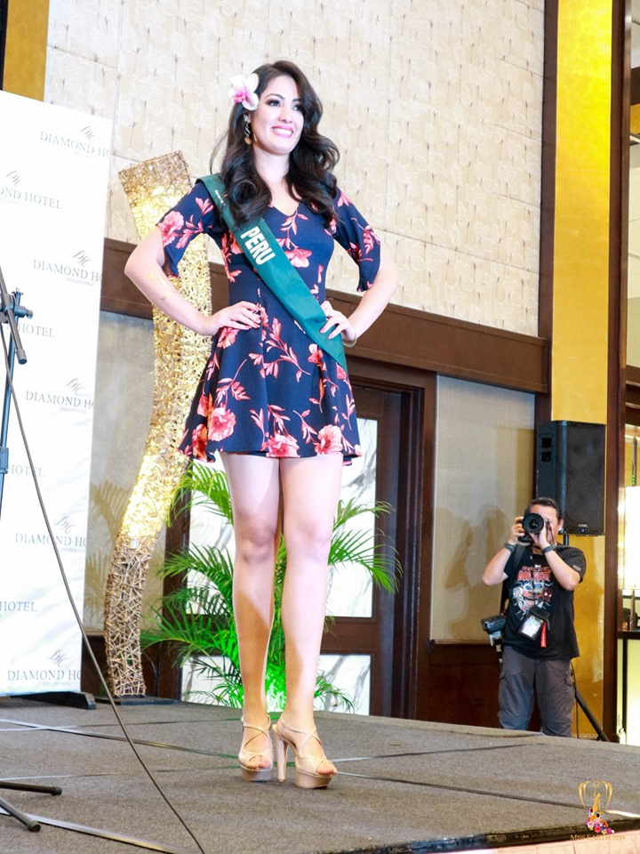 Road to MISS EARTH 2019 - COVERAGE - Page 7 17124