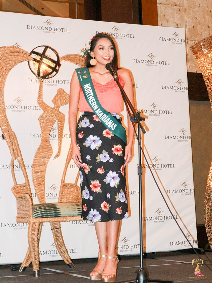 Road to MISS EARTH 2019 - COVERAGE - Page 7 17125