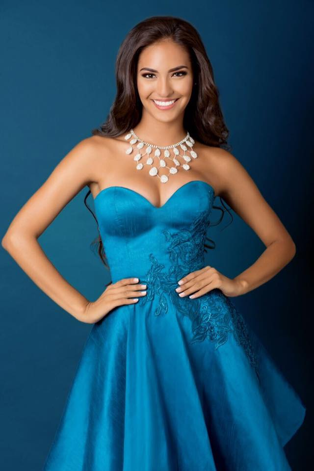 PAGEANT MANIA - MISS UNIVERSE 2018 * POST - ARRIVAL HOT PICKS* - Page 2 17155910