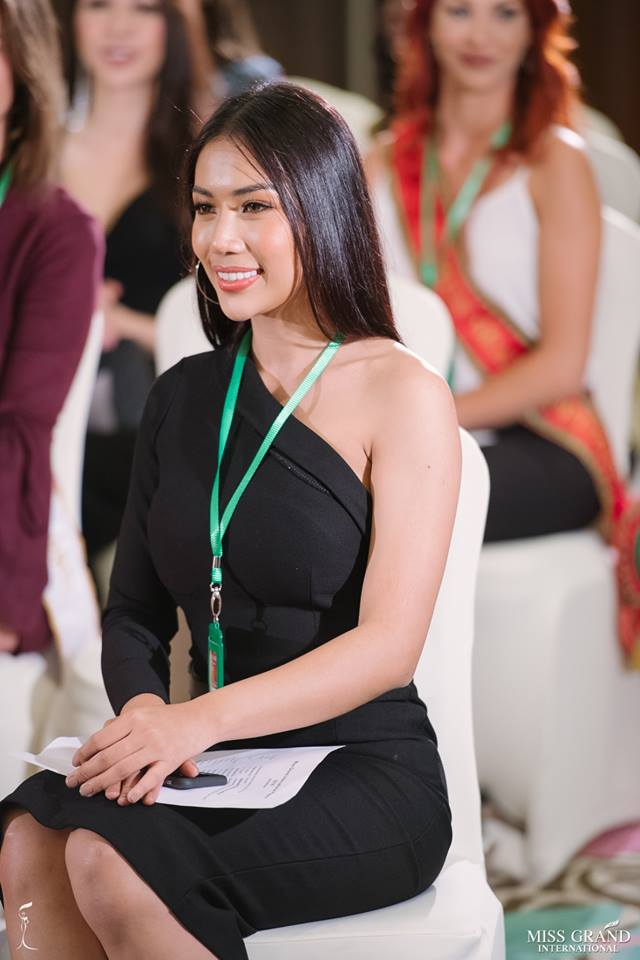 ***Road to Miss Grand International 2018 - COMPLETE COVERAGE - Finals October 25th*** - Page 2 1725