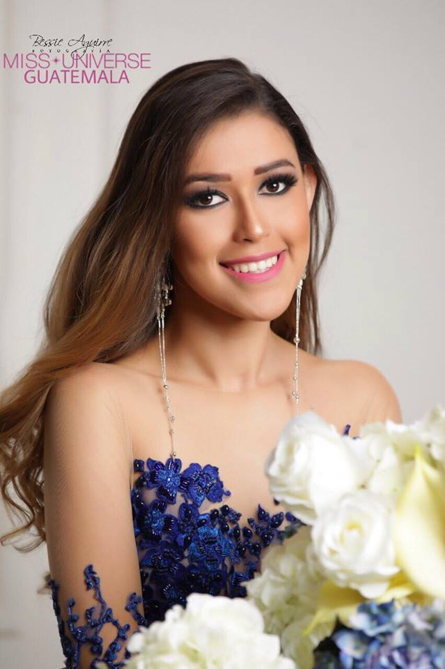 Road to Miss Universe Guatemala 2018 - Results at page 2 177