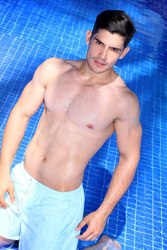 Alejandro Garcia (MEXICO 2018) 1777c10