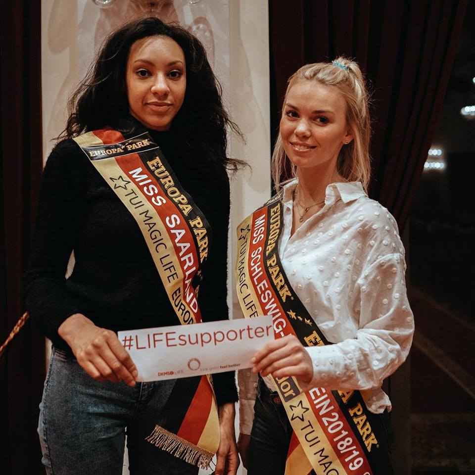 MISS GERMANY 2019 is Nadine Berneis 1796