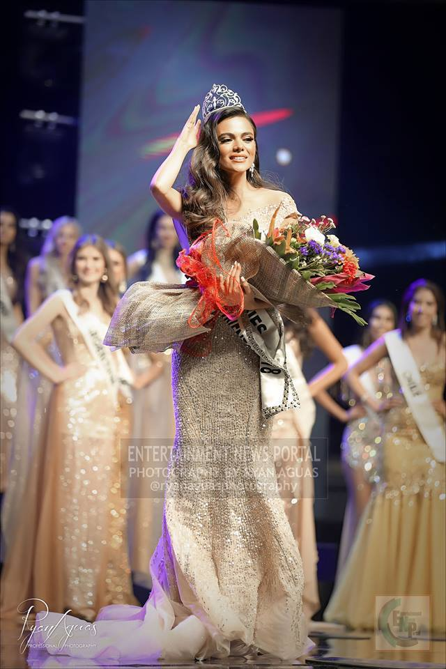 ***The Official Thread of Miss Intercontinental 2018- Karen Gallman from Philippines*** - Page 2 1797