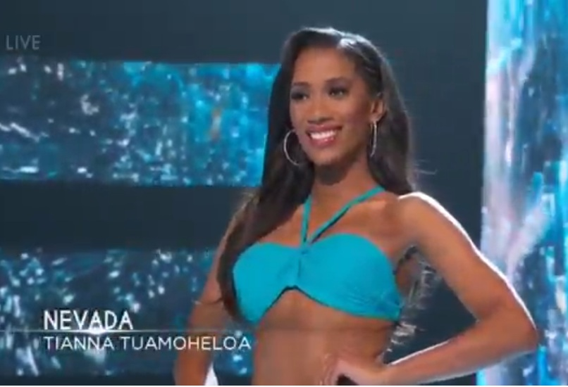 LIVE STREAM: MISS USA 2019 - UPDATES HERE! - Page 2 18100