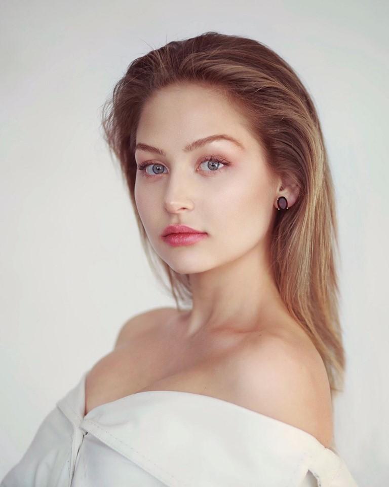 Road to Miss Universe UKRAINE 2019 18107