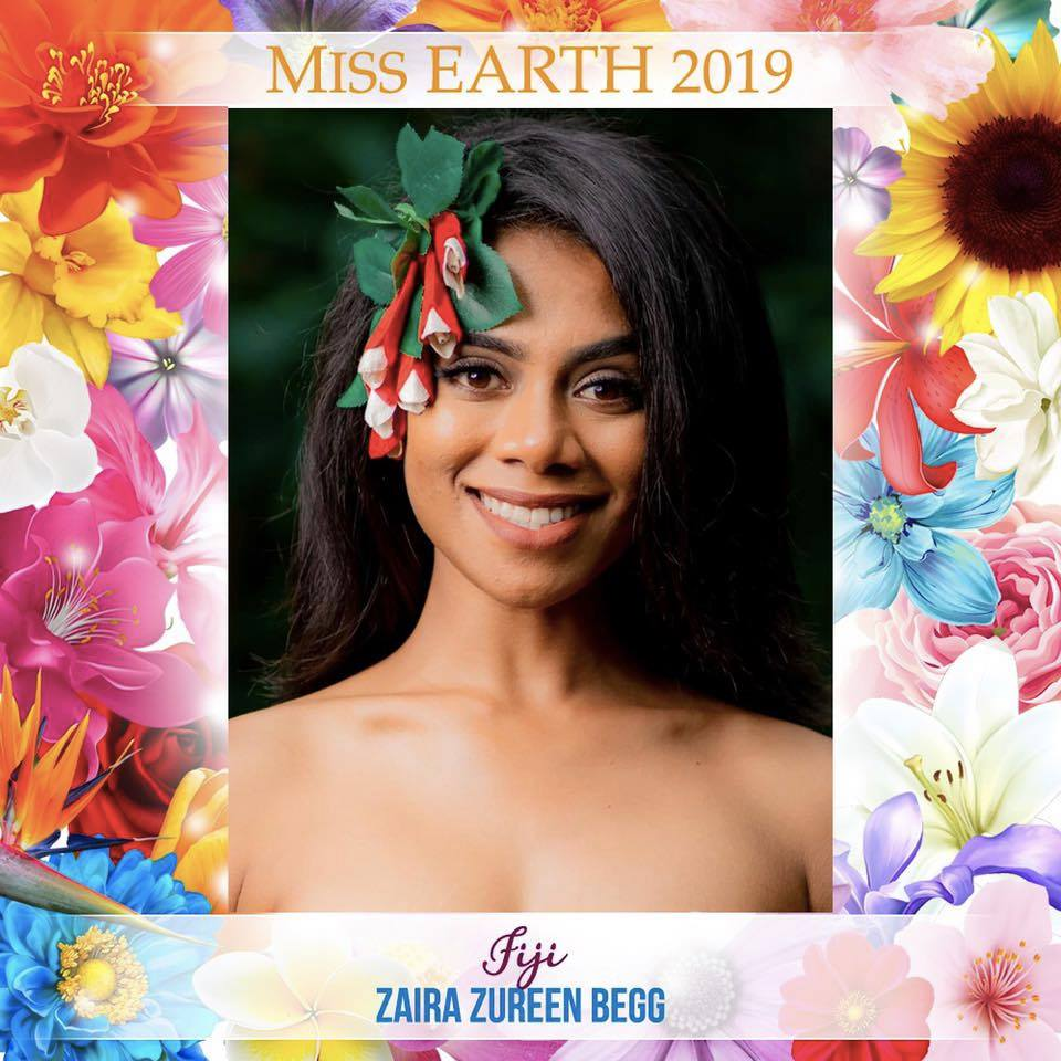 Road to MISS EARTH 2019 - COVERAGE - Page 3 18122