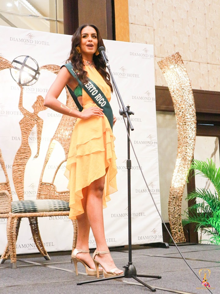 Road to MISS EARTH 2019 - COVERAGE - Page 7 18124