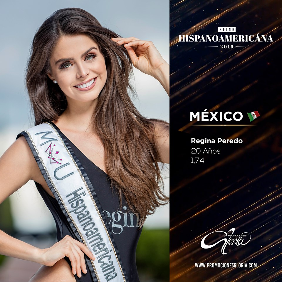 Reina Hispanoamericana 2019/2020 18127