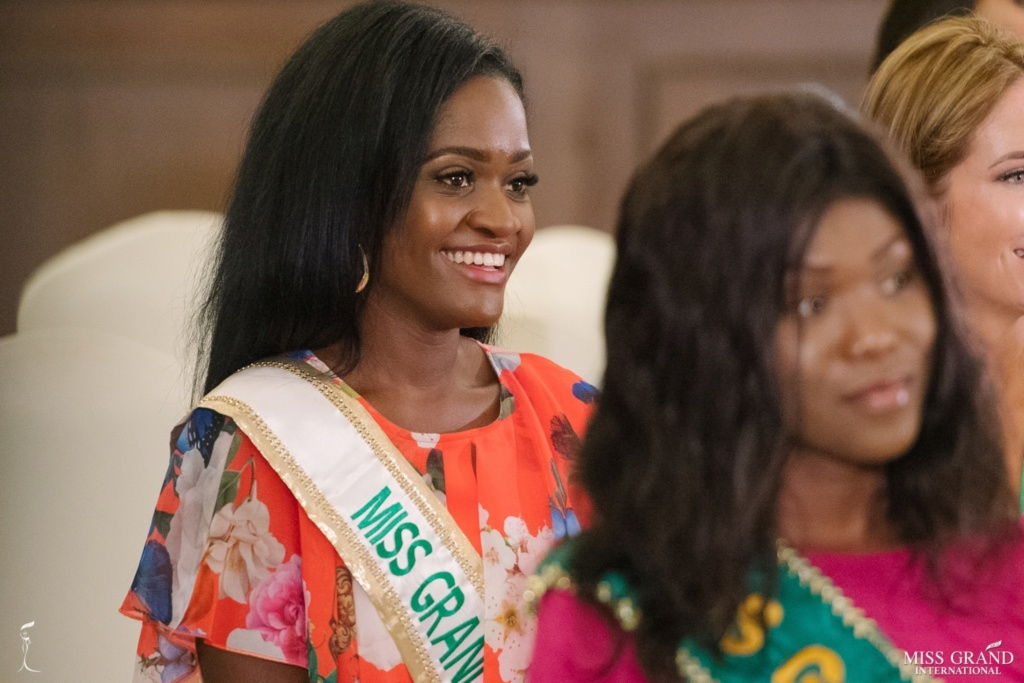***Road to Miss Grand International 2018 - COMPLETE COVERAGE - Finals October 25th*** - Page 2 1827