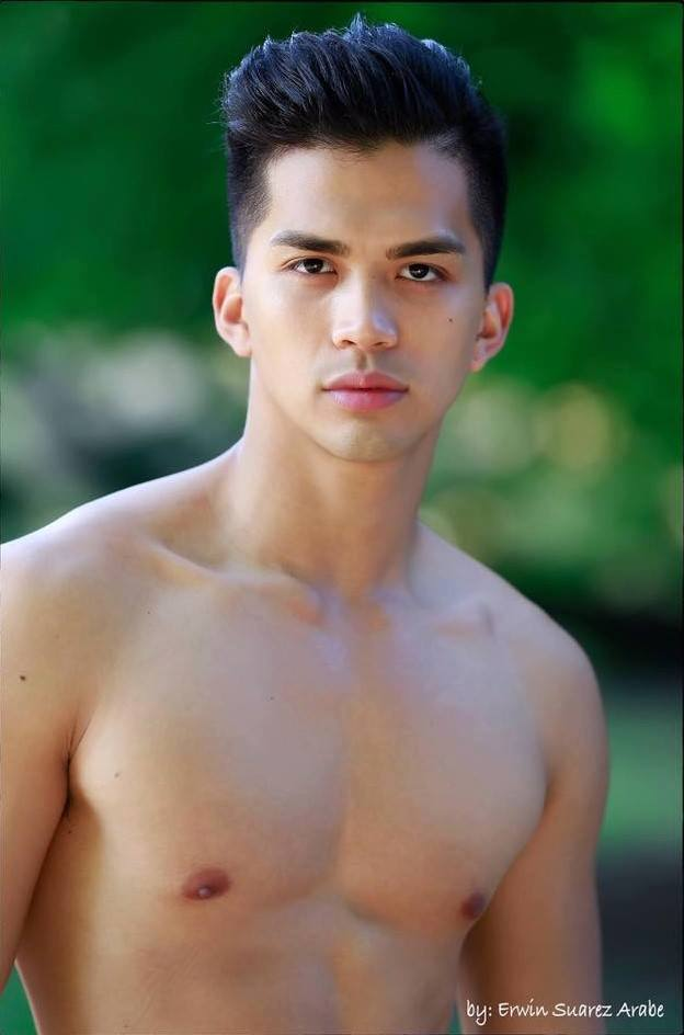 Denver Hernandez (PHILIPPINES MEN UNIVERSE 2017 & SUPRANATIONAL 2019)  18893310