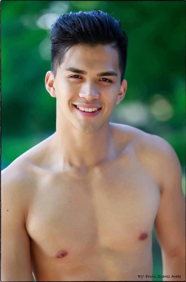 Denver Hernandez (PHILIPPINES MEN UNIVERSE 2017 & SUPRANATIONAL 2019)  18952810