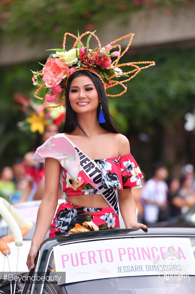 Road to Binibining Pilipinas 2019 - Results!! - Page 16 19100