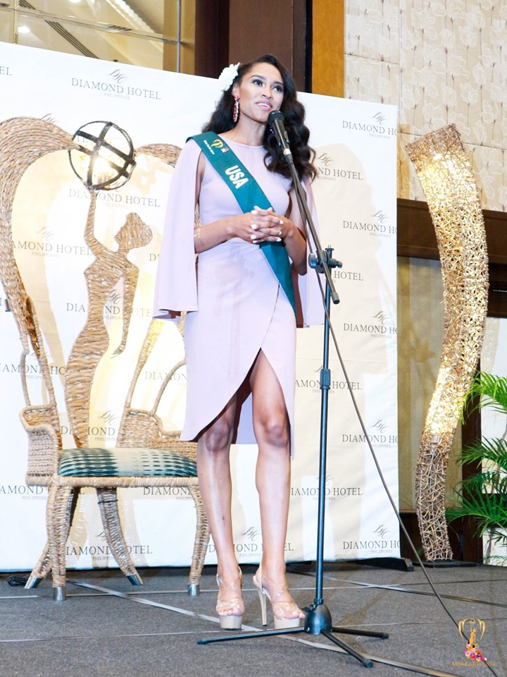 Road to MISS EARTH 2019 - COVERAGE - Page 7 19116