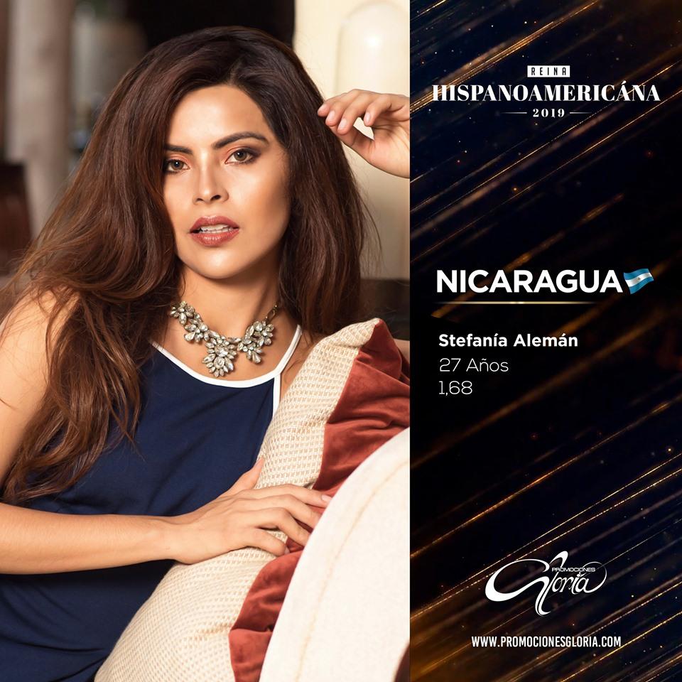 Reina Hispanoamericana 2019/2020 19119