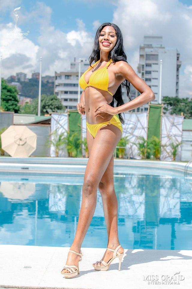 Round 28th : Miss Grand International 2019 19121