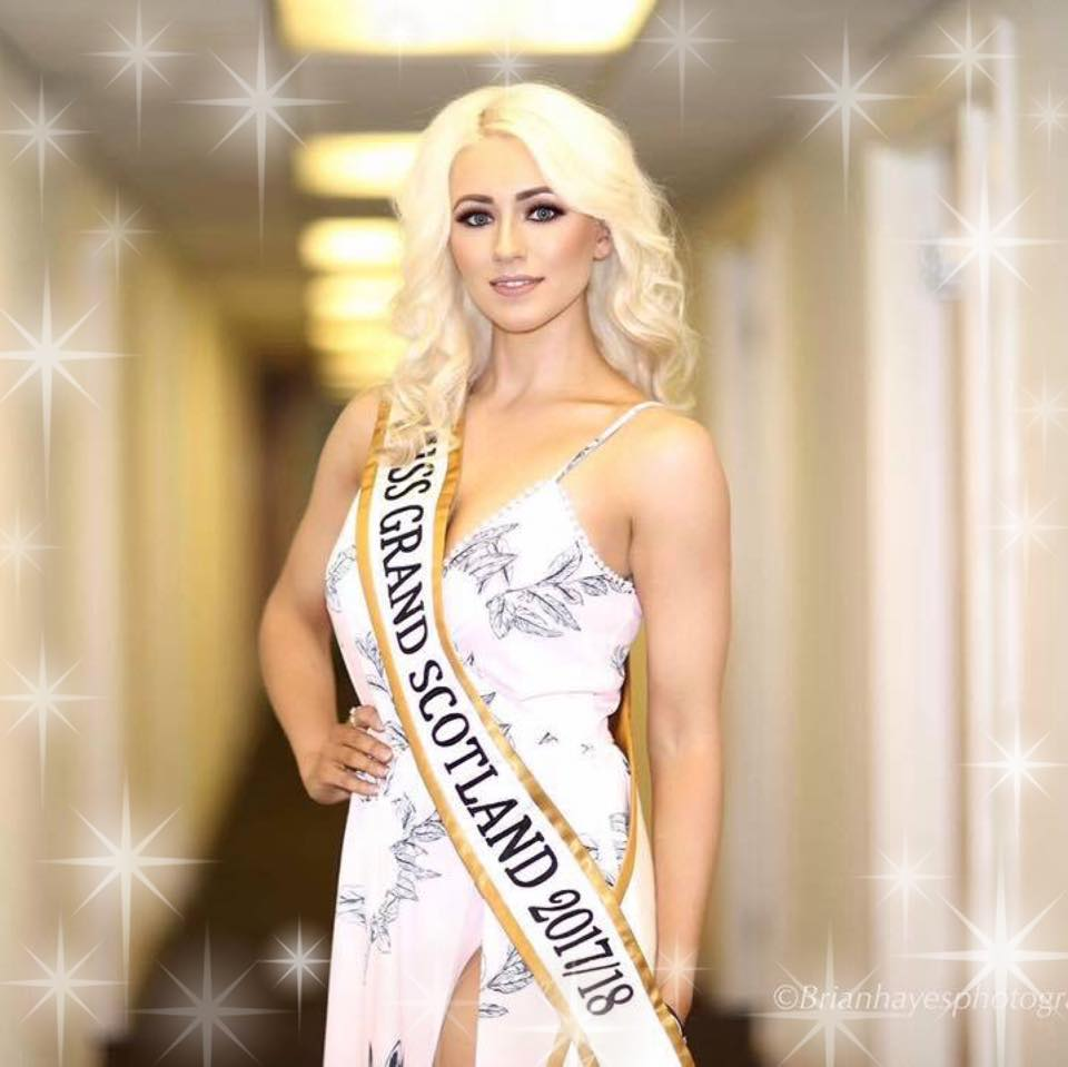 Road to Miss Universe Great Britain 2019 is Emma Victoria Jenkins - Page 2 19225810