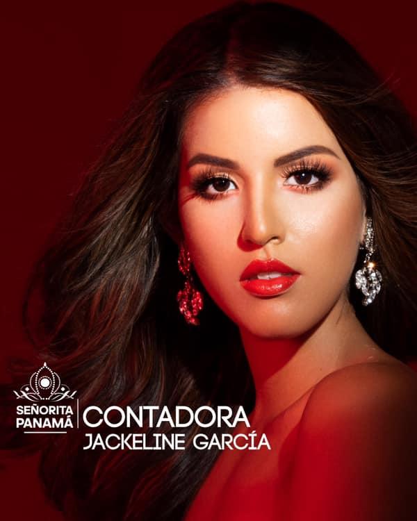 Señorita Panama 2019 is Isla Flamenco 1944