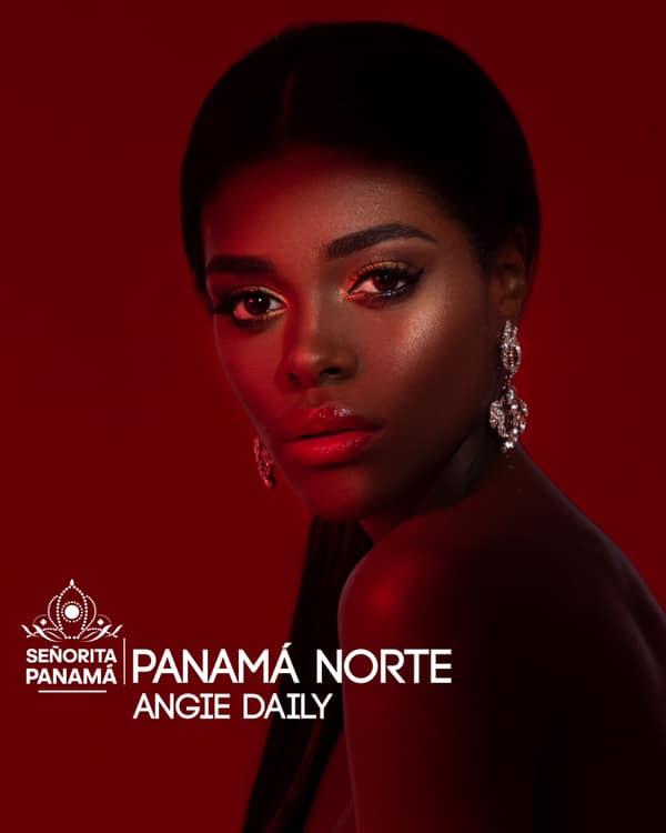 Señorita Panama 2019 is Isla Flamenco 1954
