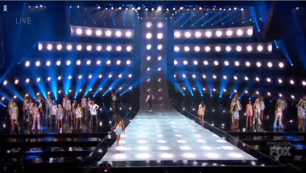 LIVE STREAM: MISS USA 2019 - UPDATES HERE! 1981