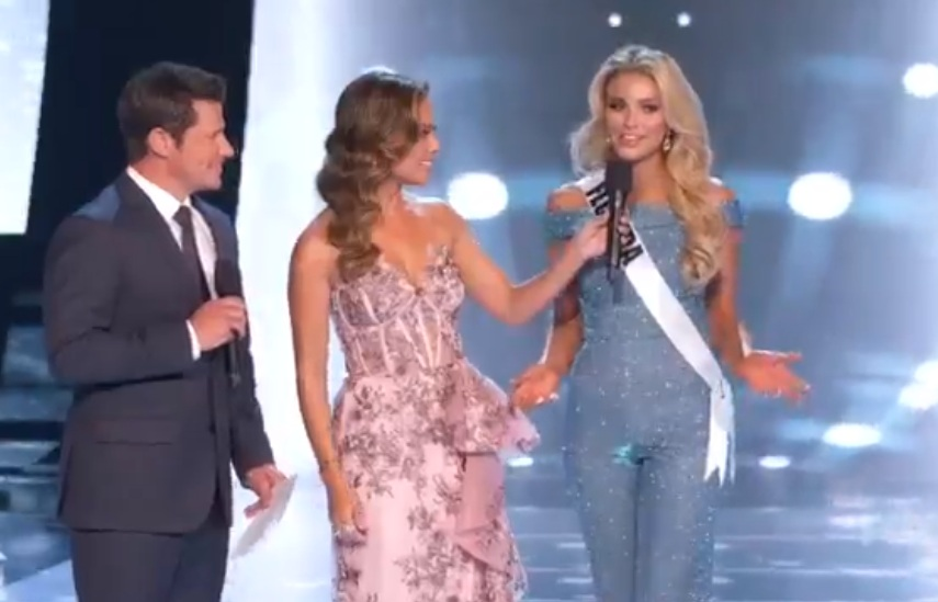 LIVE STREAM: MISS USA 2019 - UPDATES HERE! 1982