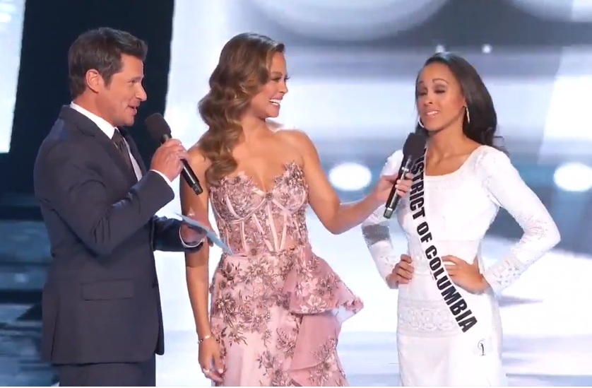 LIVE STREAM: MISS USA 2019 - UPDATES HERE! 1983